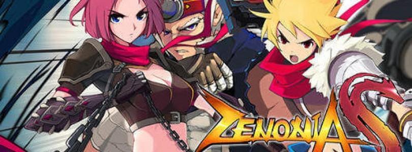 Zenonia S : Rollenspielhit kostenlos erhältlich