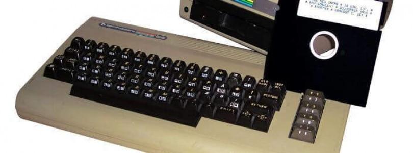 Commodore 64 erhält W-Lan Update nach 33 Jahren