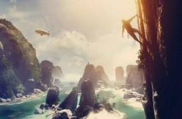 The Climb für Oculus Rift von Crytek mit Adrenalin und Action