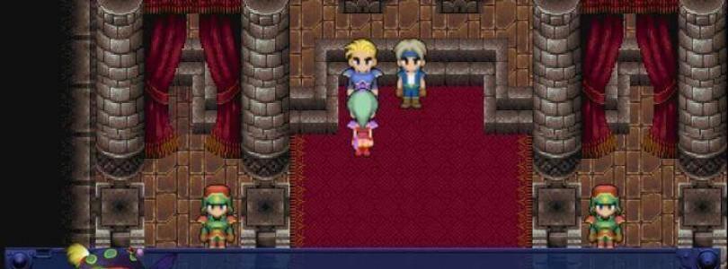 Final Fantasy VI – Ab sofort für PC über Steam erhältlich