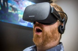 Oculus Rift ab Januar 2016 vorbestellbar