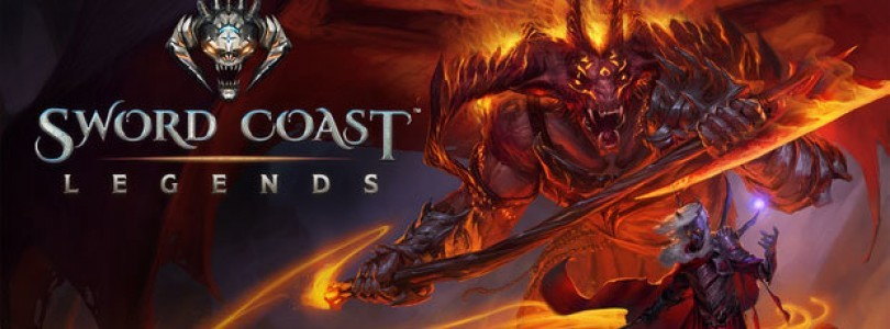 Sword Coast Legends mit neuem Community Pack