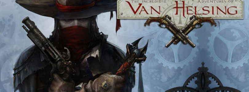 Incredible Adventures of Van Helsing für Xbox One verfügbar
