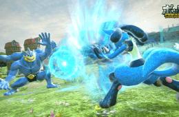 Pokemon Tekken erscheint am 18. März