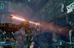 Mech Shooter Beyond Flesh and Blood erscheint bald