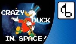 Retro: Ducktales The Moon Theme mit Lyrics