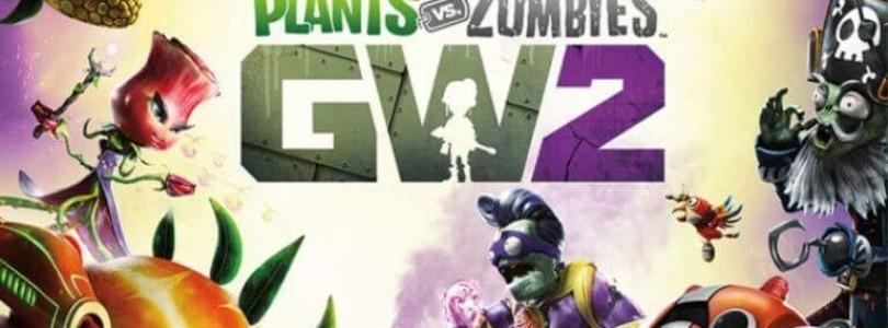 Plants vs Zombies: Garden Warfare 2 ab sofort erhältlich
