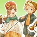 Story of Seasons Test