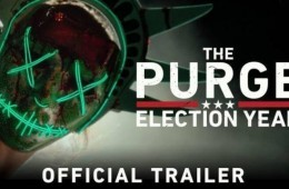 Ungestraft morden in The Purge 3 (Trailer)
