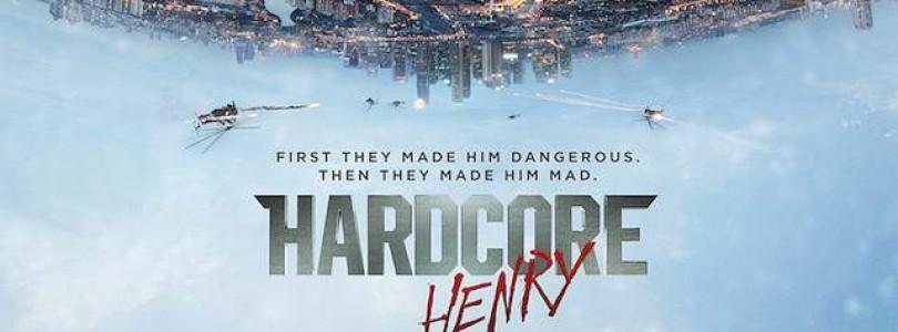 Hardcore Henry mit neuem Trailer und Release