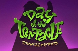 Day of the Tentacle Remastered erscheint Ende März
