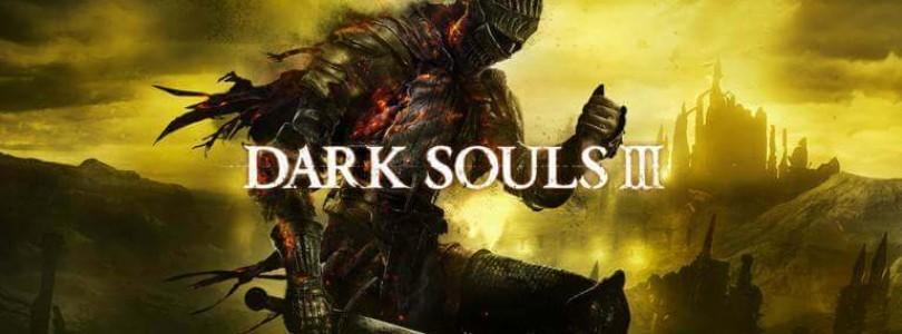 Dark Souls III ab sofort erhältlich