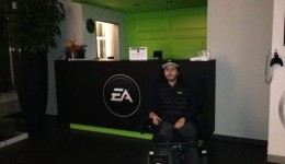 EA SPORTS FIFA Pressepokal 2016 in Köln