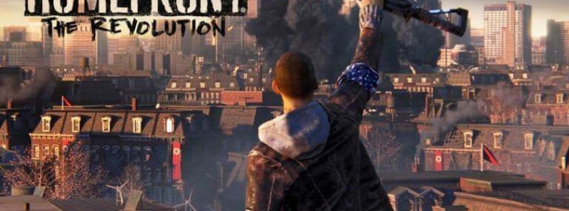 Homefront: The Revolution mit interessantem Feature