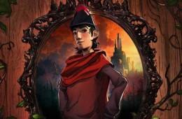 Sierra veröffentlicht Kings Quest – Kapitel 3
