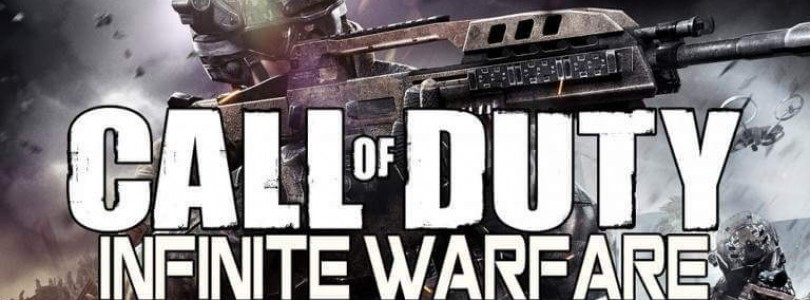 Call of Duty: Infinite Warfare definiert sich neu