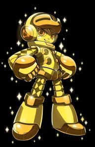 Gold-Status