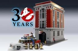 LEGO Dimensions bekommt die Ghostbusters