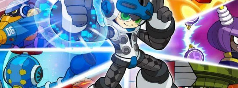 Mighty No. 9 erhält Releasetermin