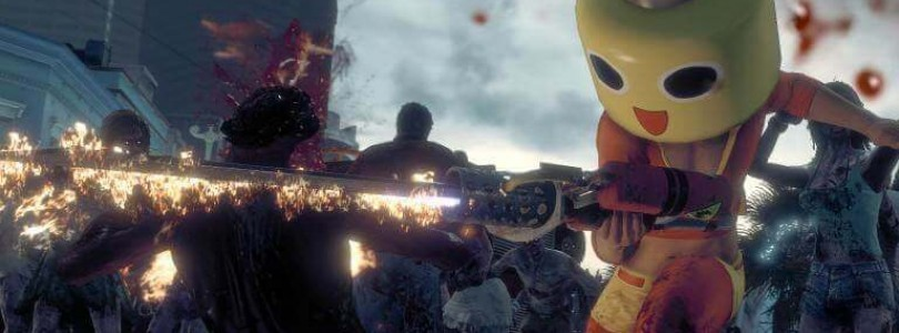 E3 2016 : Dead Rising 4: 12 Minuten Gameplay