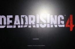 Dead Rising 4 auf der E3?