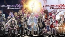 Fire Emblem Fates: Herrschaft & Vermächtnis