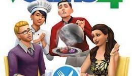 Die Sims 4: Gaumenfreuden Gameplay-Pack