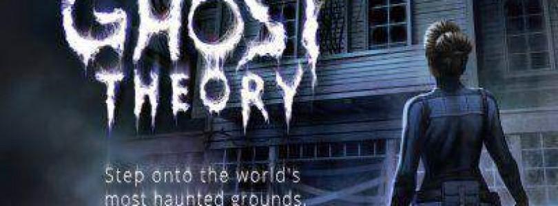 Ghost Theory mit VR Brille Geister jagen