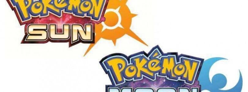 Pokemon Sun und Moon-Veröffentlichung rückt immer näher