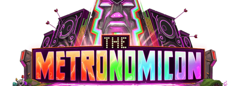 Gamescom 2016: The Metronomicon Preview