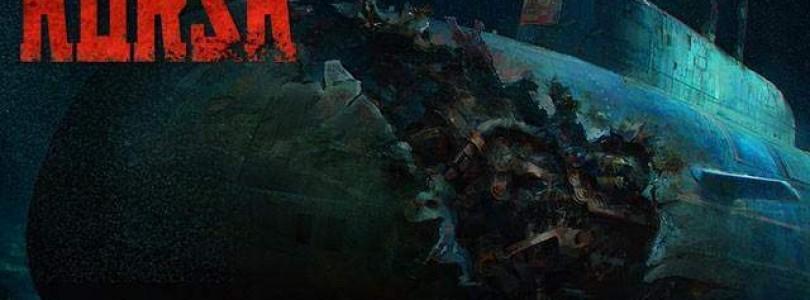 gamescom 2016: Kursk PREVIEW