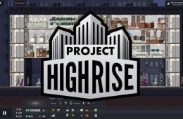 gamescom 2016: Project Highrise