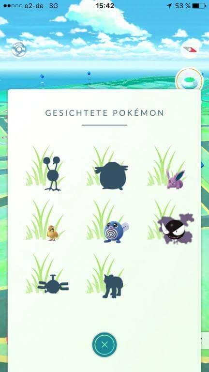 Pokémon Go Home - Kritikpunkt 4