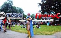 AnimagiC 2016 Cosplay Highlights