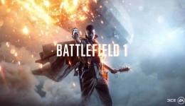gamescom 2016 : Battlefield 1 PREVIEW