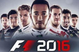 gamescom 2016: F1 2016 PREVIEW