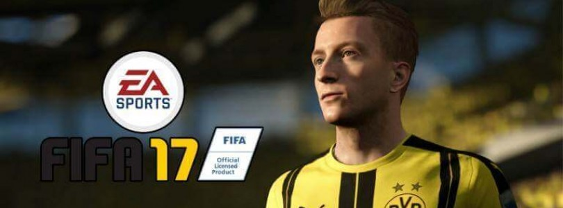 gamescom 2016: FIFA 17 iz da PREVIEW