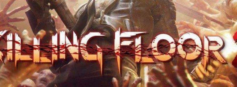 gamescom2016: Killing Floor 2 PREVIEW
