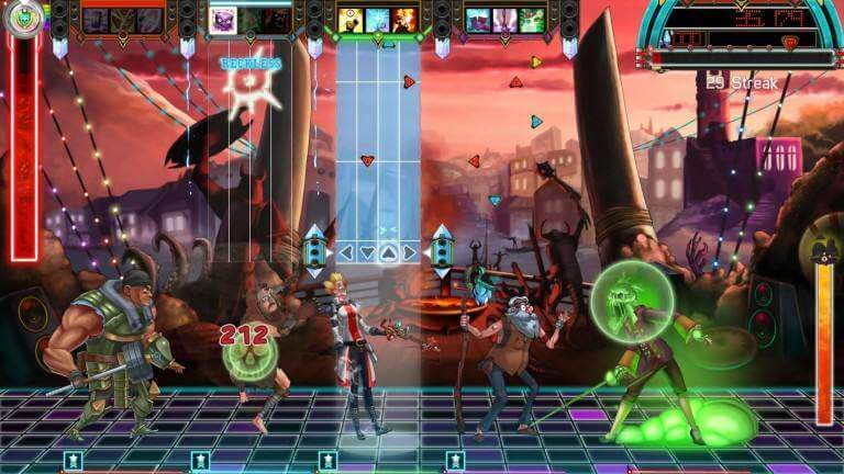 Gamescom 2016 The Metronomicon Preview