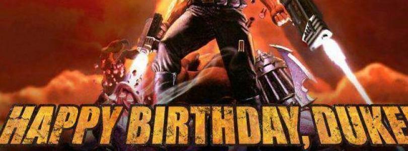 Angekündigt: Duke Nukem 3D: 20. Anniversary Edition World Tour