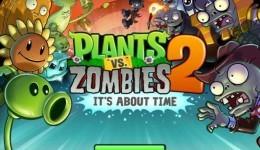 Plants vs Zombies 2 wird eingestellt