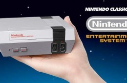 Nintendo Classic Mini: NES alle Infos