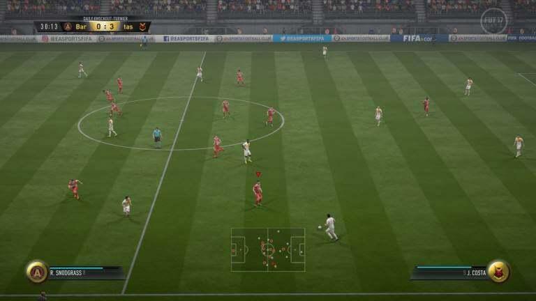 FIFA 17: FUT Champions Online
