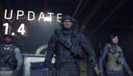 The Division Patch 1.4 erscheint nächste Woche