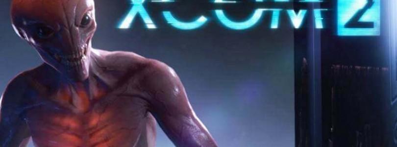 XCOM 2 Xbox One & Playstation 4