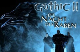 Gothic Retrospektive: Gothic 1