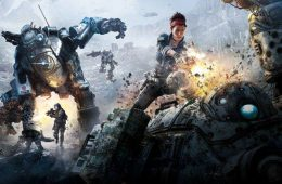 Titanfall 2 Test – Singleplayer
