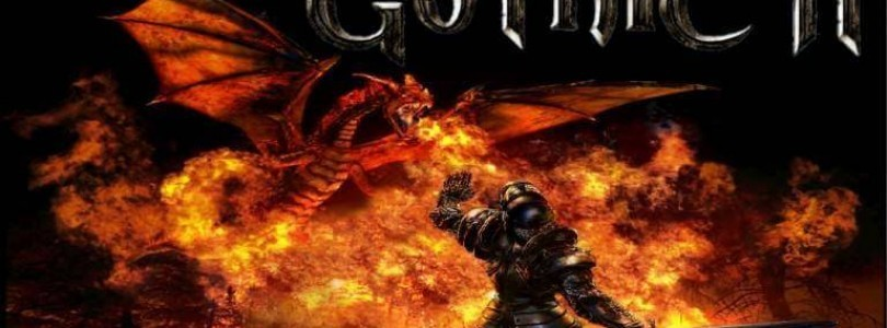 Gothic Retrospektive: Gothic 2
