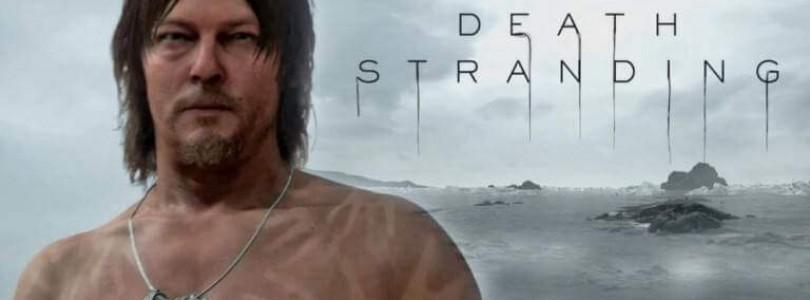 Horror Schocker von Kojima – Death Stranding
