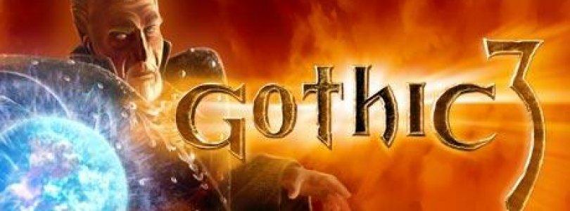 Gothic Retrospektive: Gothic 3